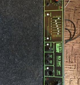 Басовый усилитель Trace Elliot BLX SMC