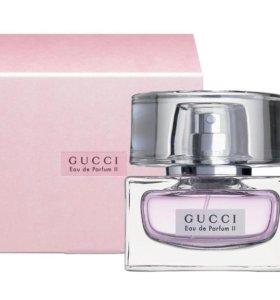 Gucci - Gucci Eau de Parfum II 75 ml.