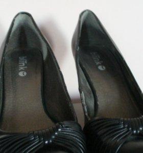 Туфли от Blink
