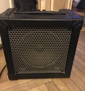 Гитарный комбо-усилитель Roland Cube-15
