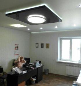 Светодиодный потолочный светильник 60Вт (новые)