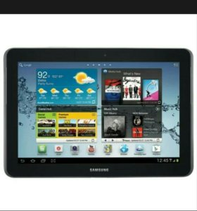 Планшет Samsung Galaxy Tab 2 10.1; P5100
