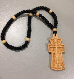 Православные четки и браслеты