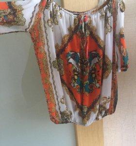 Блузка DOLGE  CABBANA 42-44-46