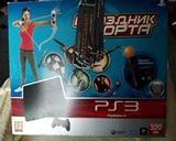 Sony Playstation 3 праздник спорта