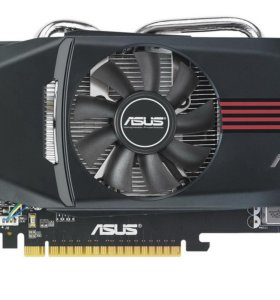 Asus GeForce GTX 550 Ti 1024 Мб gddr5