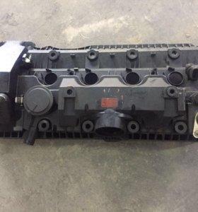 Крышка клапанов на BMW двигатель n62