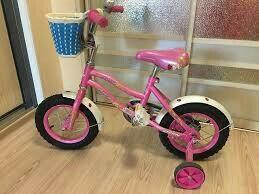 Детский велосипед 12''