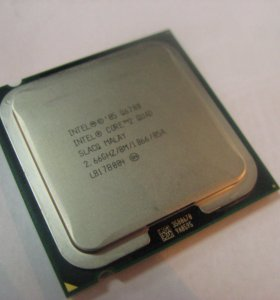 LGA775 Intel Core 2 Q6700