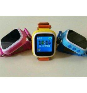 Детские умные часы Smart baby watch Q60S⌚