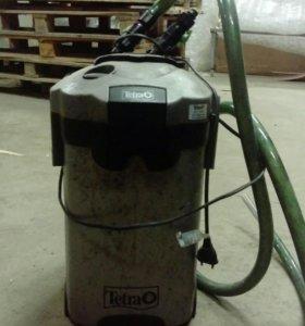 Аквариум 500 литров и фильтр