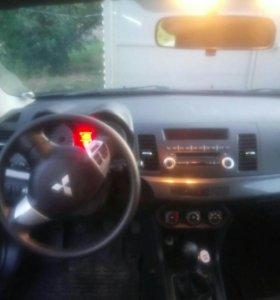 Mitsubishi Lancer x 1.5 2008