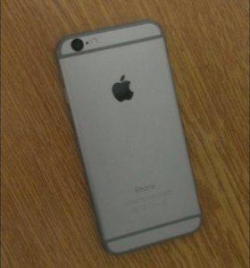 Айфон 6 на 64г
