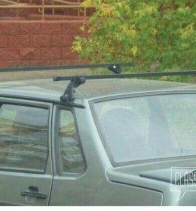 Багажник на крышу ВаЗ