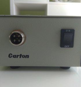 Блок питания подсветки Японского микроскопа Carton
