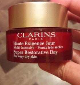 CLARINS Восстанавливающий дневной крем