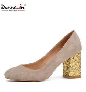 Новые туфли 26 размера
