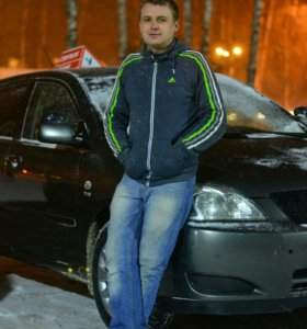 Инструктор по вождению в Чебоксарах