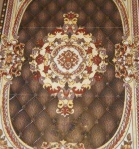 Керамический коврик на пол