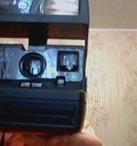 фотоаппарат плароид1