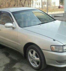 Toyota Kresta