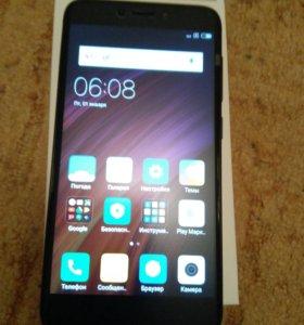 Xiaomi Redmi 4х Pro