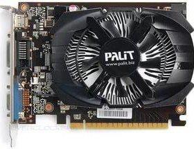 Видеокарта Palit GeForce GTX 650 1Gb