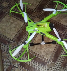 Квадрокоптер (дрон) JJRC H26