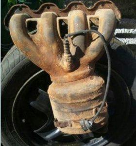 Катализатор Opel Astra H, двиг. z18xer/z16xer