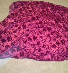 Скатерь одеяло
