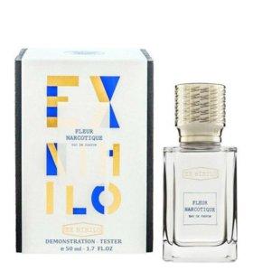 """Tester Ex Nihilo """"Fleur Narcotique"""" eau de parfum 50ml"""