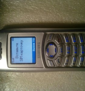 Samsung C-110(раритет)
