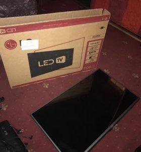 Телевизор LG 42 lb 56