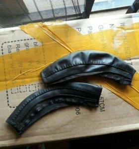 Кожаные чехлы на ручку Yoya plus