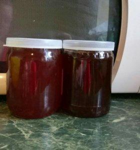Варенье из сосновых шишек 0,5-500