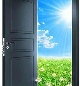 Установка входных и межкомнатных дверей