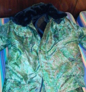 Зимня одежда цена указана за все все новое