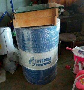 Бочка с крышкой 200 литров