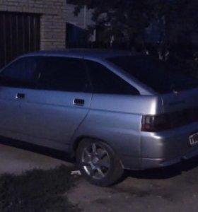 ВАЗ 21124 - 2007г
