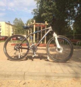 Велосипед MTB Kross