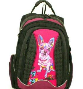 Школьный рюкзак Steiner