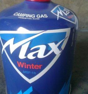 Газ для горелок