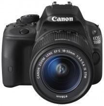 Canon EOS 100D 18-55 IS STM Новый