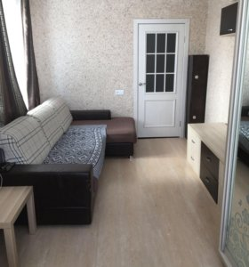 Квартира, 1 комната, от 30 до 50 м²