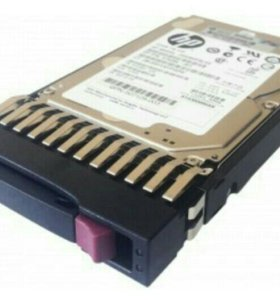 "Продам HDD 2,5"" HP EG0300FBVFL / 507129-004"