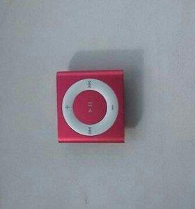 Apple ipod shufle