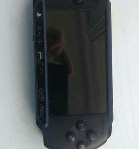 PSP portable street e1008