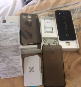 Nexus X5