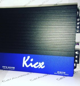 Усилитель Kicx AP2.80AB