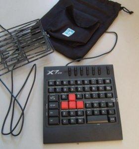 A4-Tech X7-G100 USB